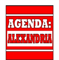 Agenda:Alexandria Logo