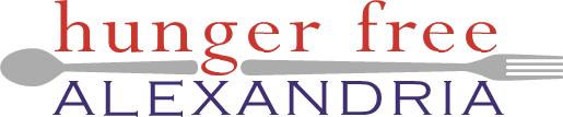 Hunger Free Alexandria Logo