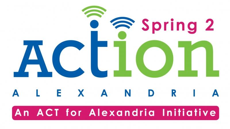 Spring2ACTion logo